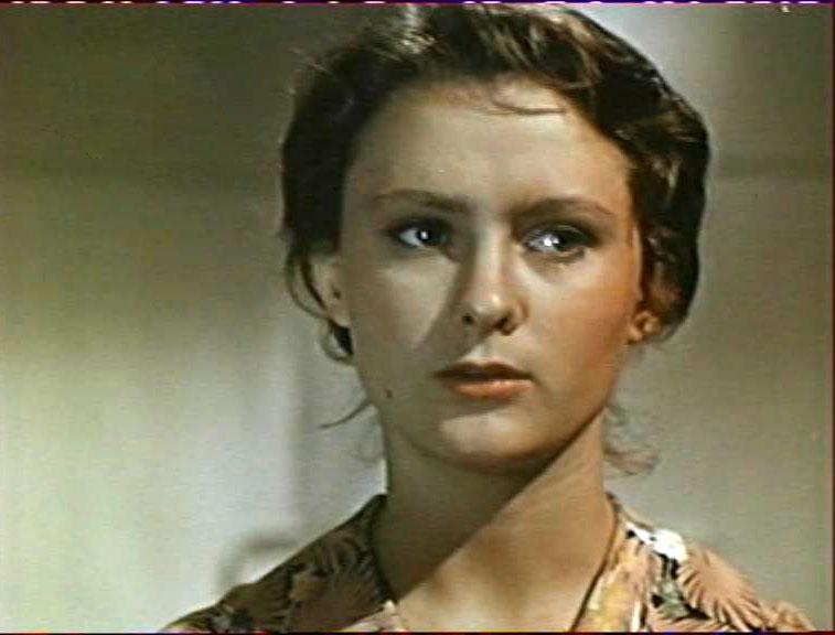 Лидия Шапоренко