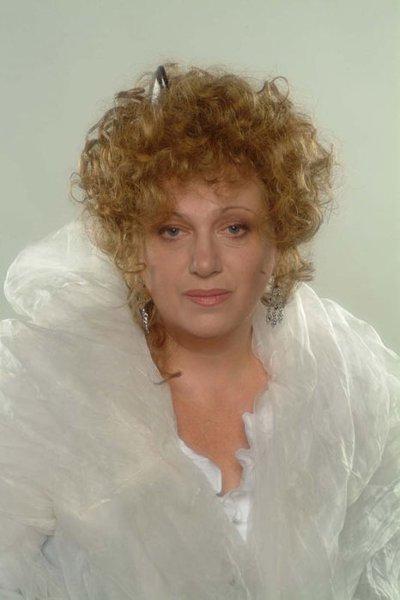 Анна Варпаховская. Жизнь актрисы от Магадана до Монреаля