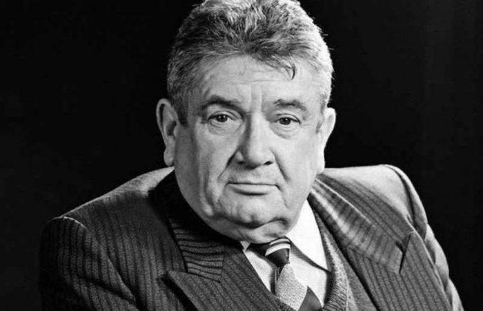 """8 советских актеров, чьи родители были """"врагами народа"""""""