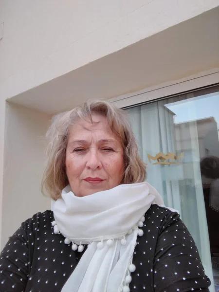 Ирина Резникова в старости