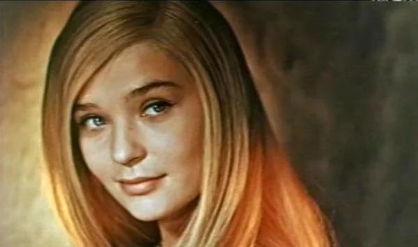 """Светлана Светличная. """"Герой нашего времени"""" (1965)"""