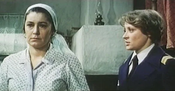 "Валерия Заклунная. ""Поздняя ягода"""
