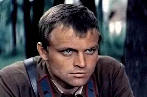 Как звездная роль Красавчика помогла Александру Соловьеву после его гибели