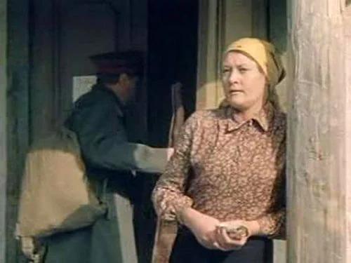 """Лариса Буркова. """"Вторая весна"""""""