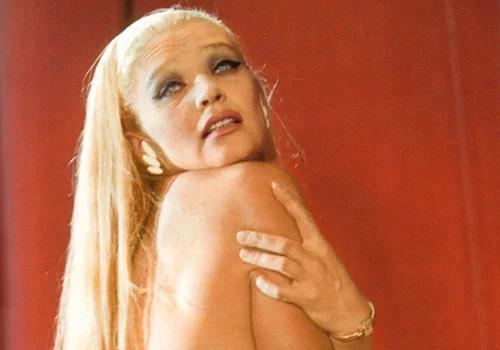 """Светлана Светличная. """"Бриллиантовая рука"""" (1968)"""