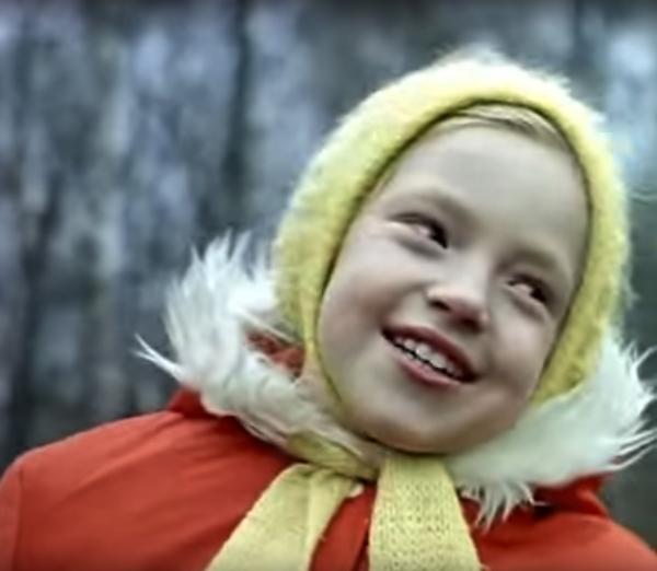 """Аня Ашимиова. """"Чародеи"""""""