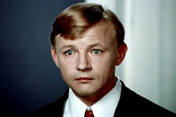 Михаил Кононов и его последняя любовь