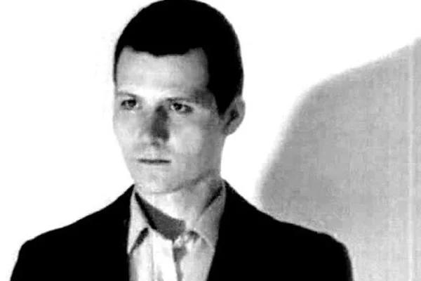 Сергей Шевкуненко во взрослом возрасте
