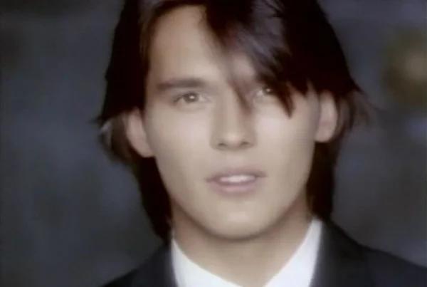 Влад Сташевский – кумир из 90-х