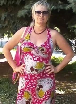 Наталья Вавилова сейчас