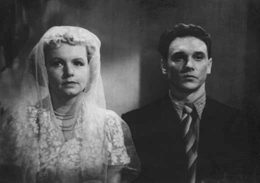 Георгий Юматов. Свадьба с Музой Крепогорской
