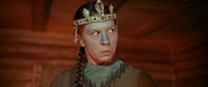 "Вера Ивлева. ""Сказка о царе Салтане"""