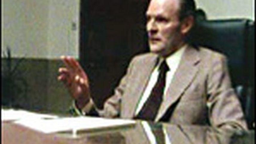 """Пол Хардвик. """"Вторжение"""""""