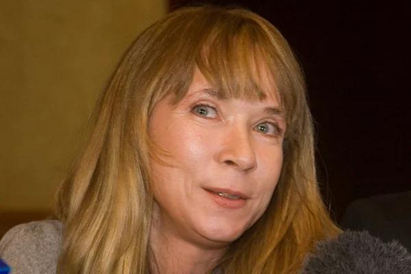 Ольга Жулина сейчас