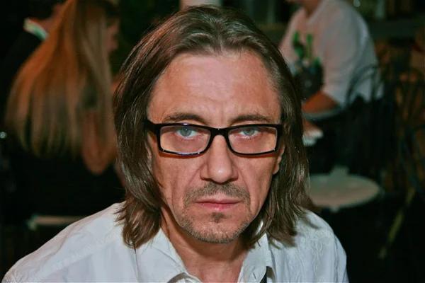Вячеслав Баранов в последние годы