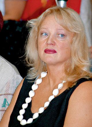 Наталья Егорова сейчас