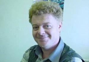 Сергей Крупеников