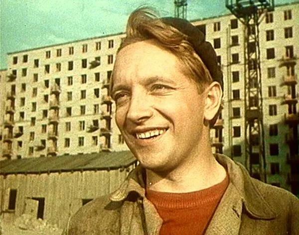 Юрий Белов. Девушка без адреса