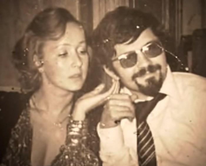 Наталья Петрова и Бабек Серуш