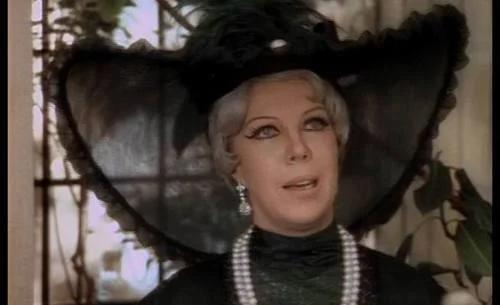 """Тамара Носова. """"Здравствуйте, я ваша тётя!"""""""