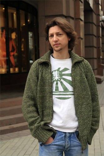 Филипп Адамович