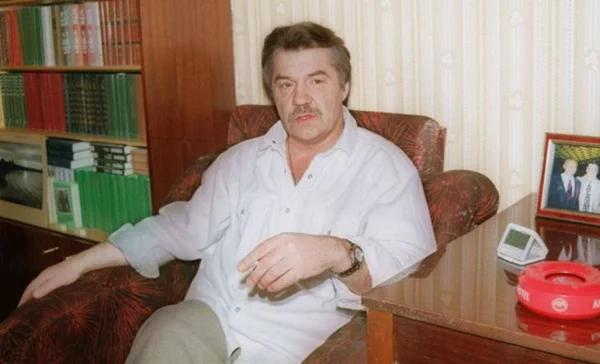 Александр Фатюшин: фото перед смертью