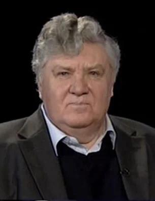 Владимир Гусев в старости