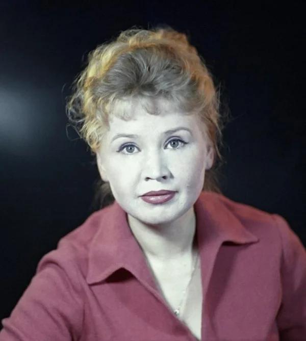 Екатерина Савинова. Фото m.yandex.ru