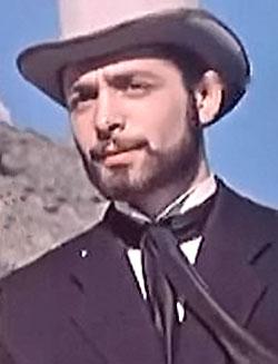 "Борис Андроникашвили. ""Игра без ничьей"" 1966 г."
