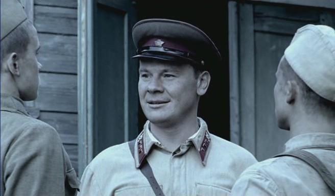 """Владислав Галкин. """"Диверсант"""" 2-й сезон 2007 г"""