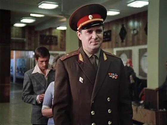 """Владимир Гусев. """"Москва слезам не верит"""""""