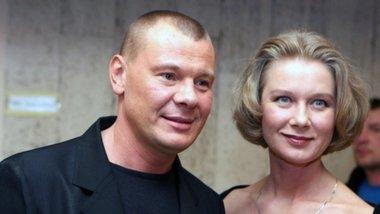 Владислав Галкин со своей 4-ой женой дарьей Михайловой. Фото Его-жена. ру