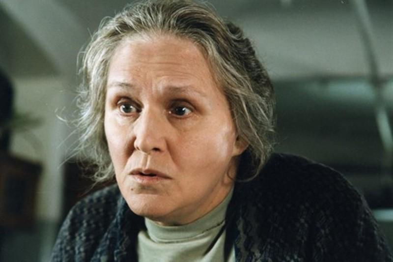 """Нонна Мордюкова. """"Мама"""""""