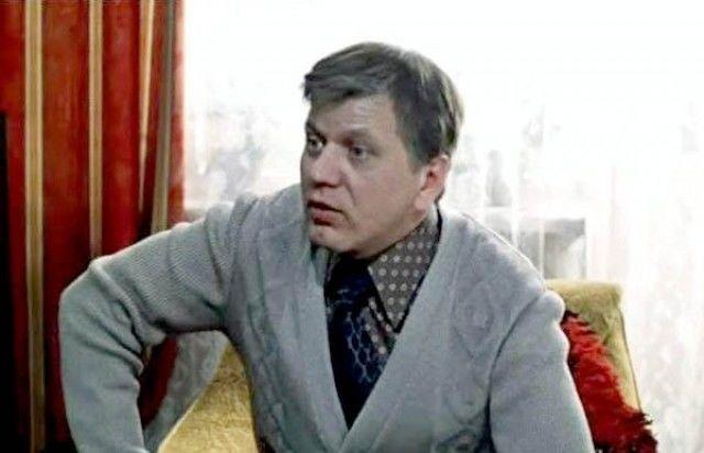 """Борис Сморчков. """"Москва слезам не верит"""""""