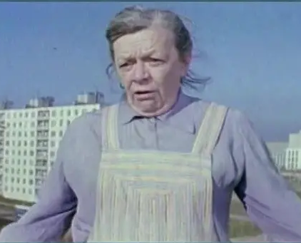 Татьяна Пельтцер — любимая бабушка советского кино в личной жизни была одинока