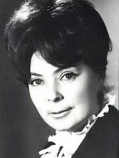 Ольга Аросева