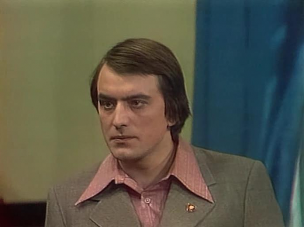 Анатолий Гузенко