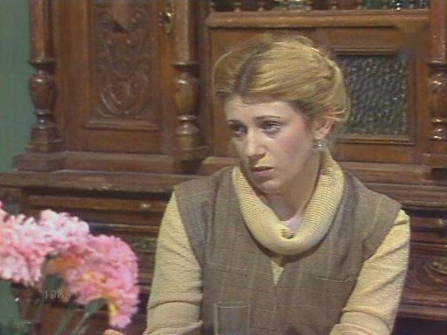 """Анна Варпаховская. """"Полнолуние"""""""