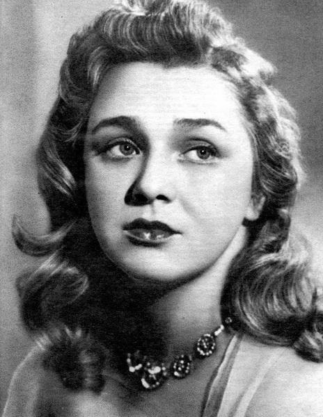 Нина Ольхина.