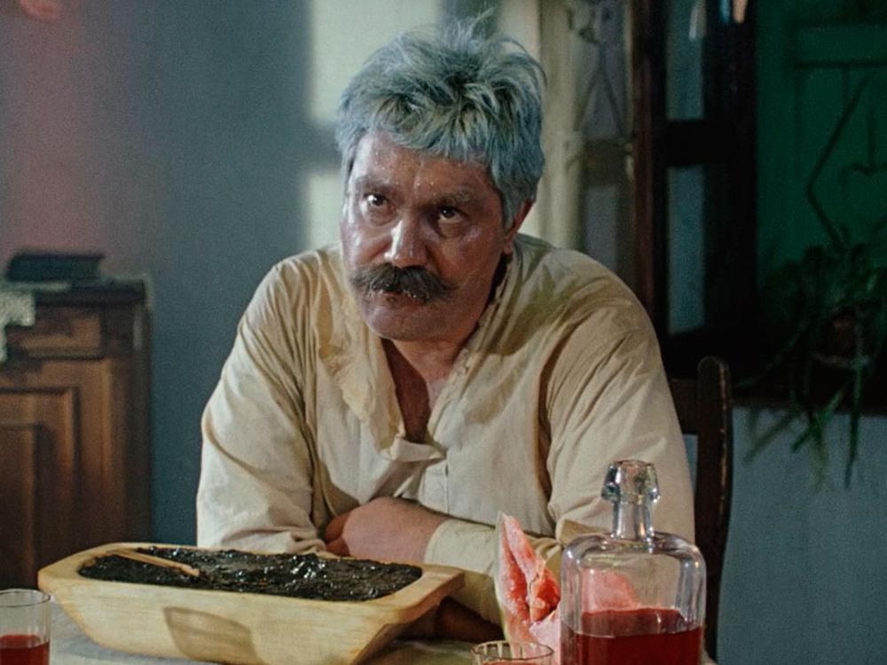 """Павел Верещагин: """"Не могу я ее каждый день, проклятую, есть"""". """"Белое солнце пустыни"""""""