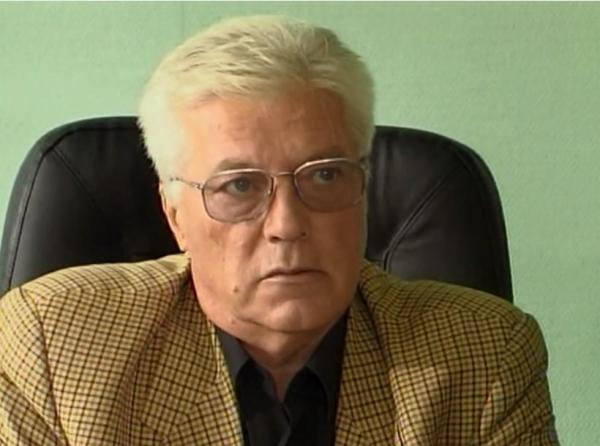"""Евгений Жариков. """"Кодекс чести-1"""" 2002 г."""