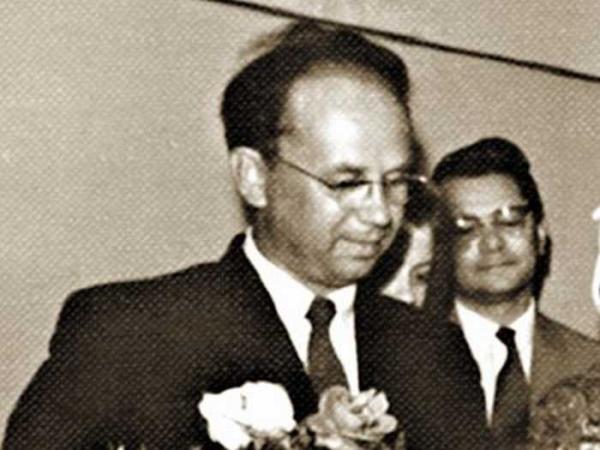 Владимир Крачковский