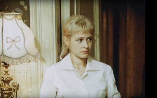 """""""Монолог"""" 1972 г."""