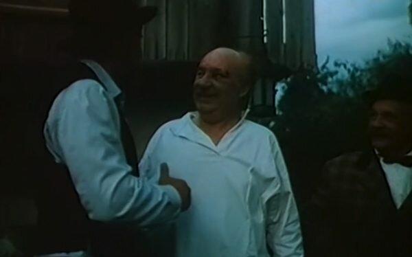 """Николай Рыбников """"Изыди!"""""""