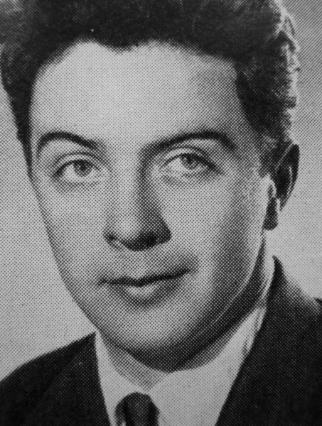 Владимир Карасев