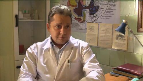 """Дмитрий Барков. """"Ментовские войны-7"""" 2012-13 г."""
