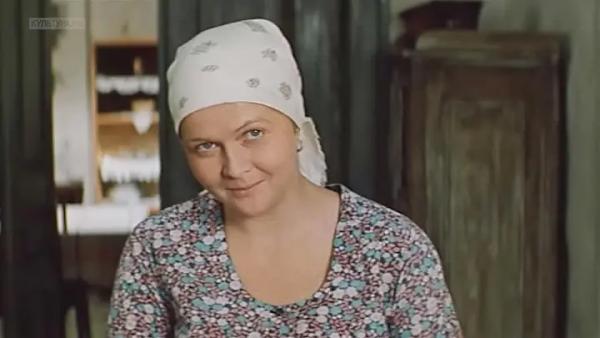 """Наталья Гундарева. """"Вас ожидает гражданка Никанорова"""""""