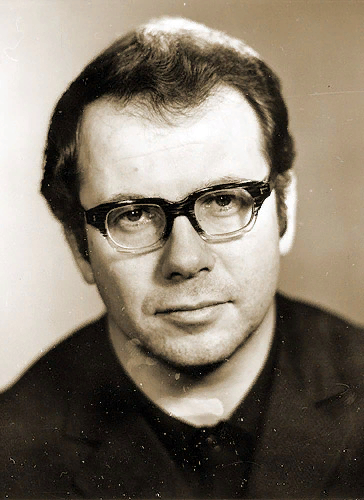 Леонид Хейфец