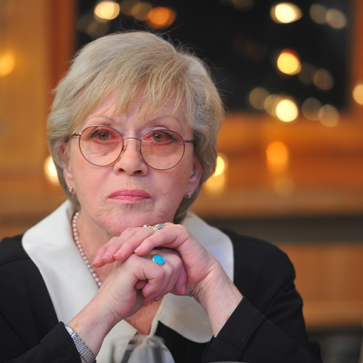 Алиса Фрейндлих: 3 служебных романа