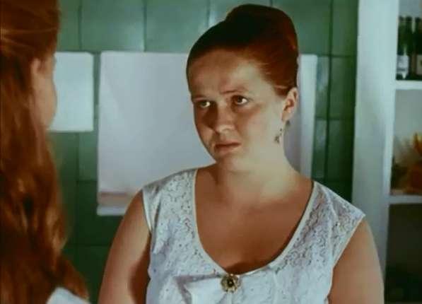 """Наталья Гундарева. """"Здравствуй и прощай"""""""